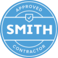 SMITH Approved Contractors Badge