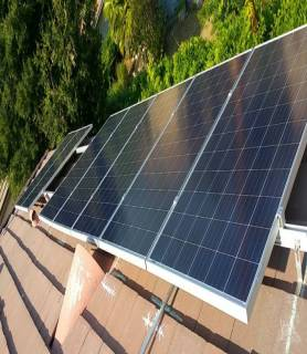 Save Money with Solar Panel Installation in Los Angeles