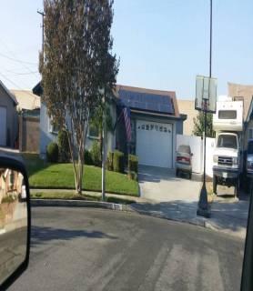 Image of Solar Installation Buena Park