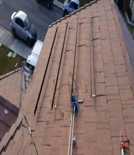 Image of Solar installation – Lancaster