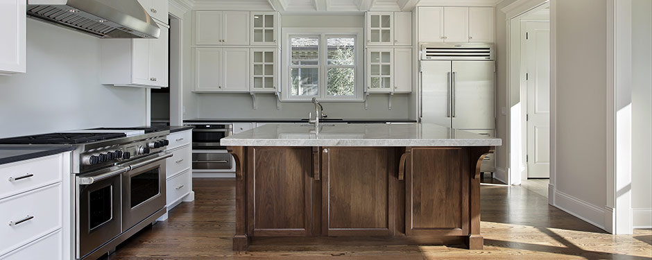 Picture of Kitchen Remodeling in Los Angeles