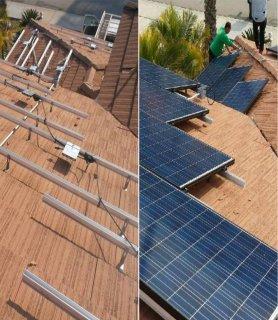 Image of Solar installation – San Bernardino