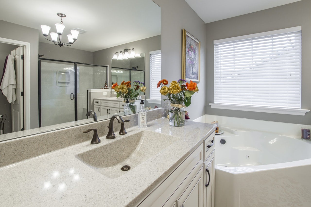 Image of Bathroom Countertops in Los Angeles